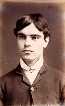 1889, George Harrison